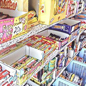 Children's Sweets
