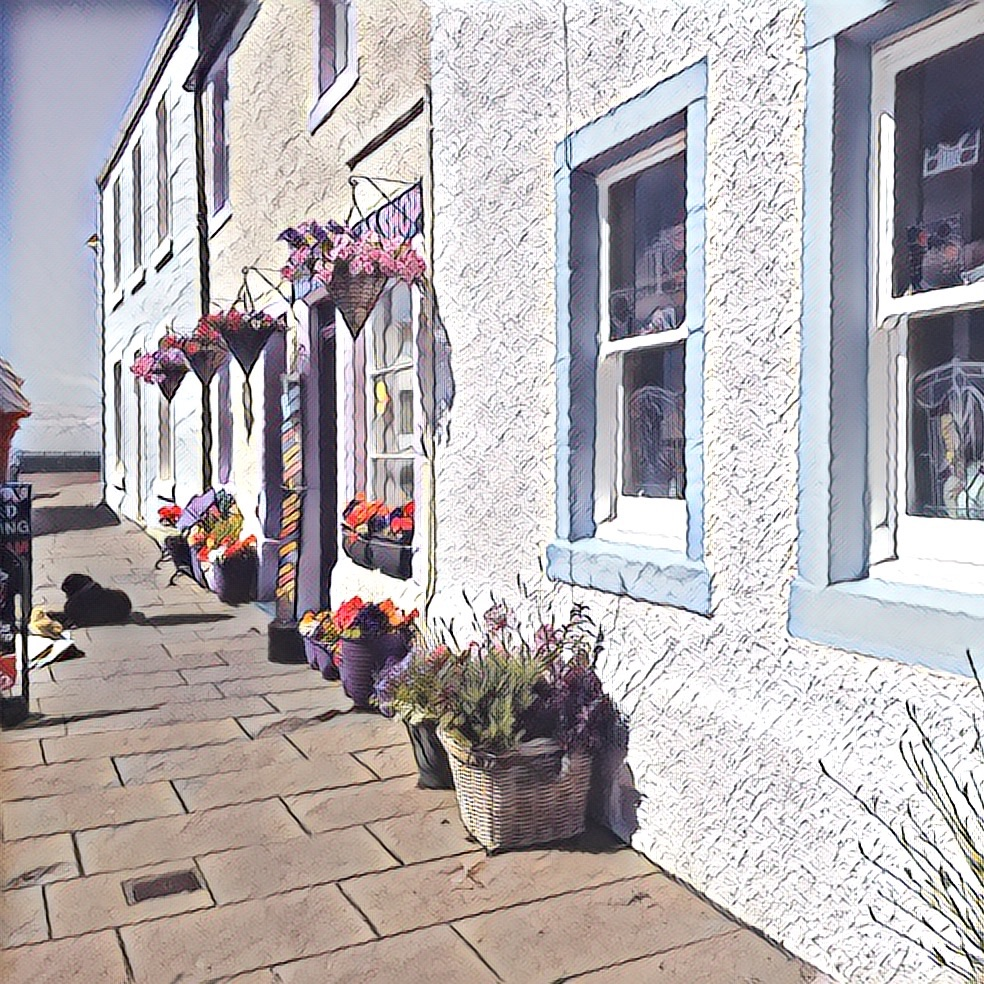 Pittenweem Sweet Shop